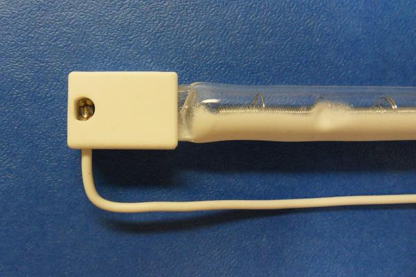 Rundrohr-Infrarot-Strahler
