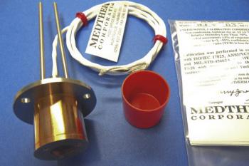 Infrared-Measurement Equipment